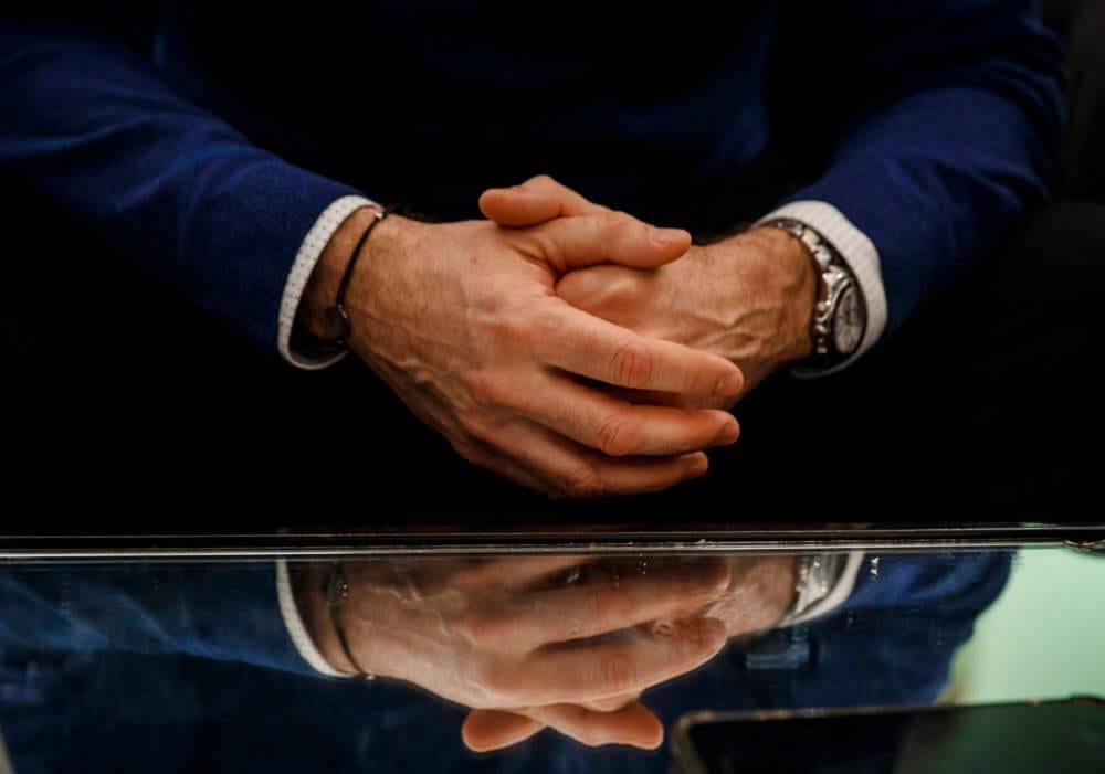manos karanka