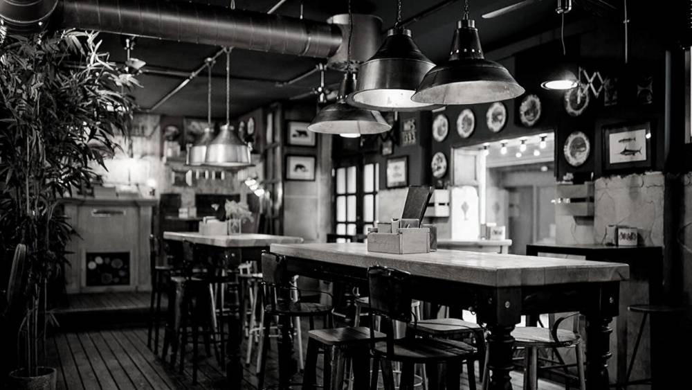 Bar Trevor y Lou