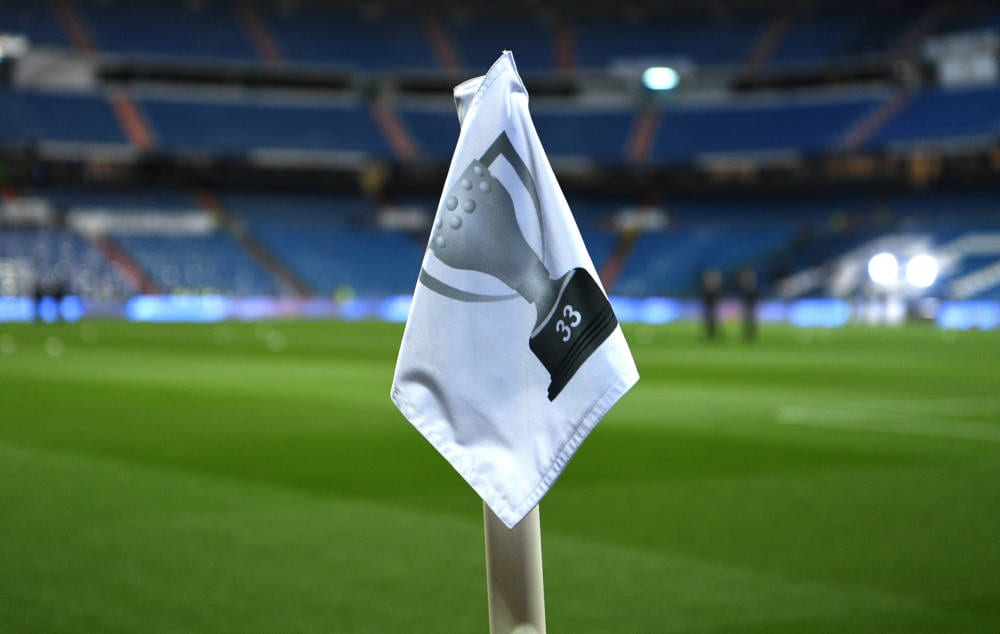 Bernabéu Real Madrid Liga (Getty)