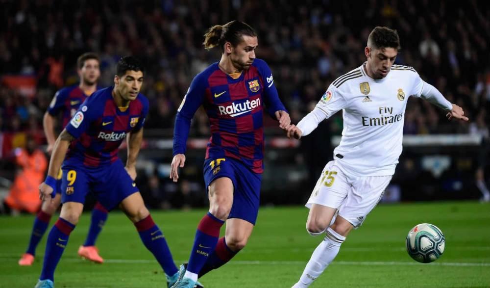 Análisis del clásico Real Madrid Barcelona