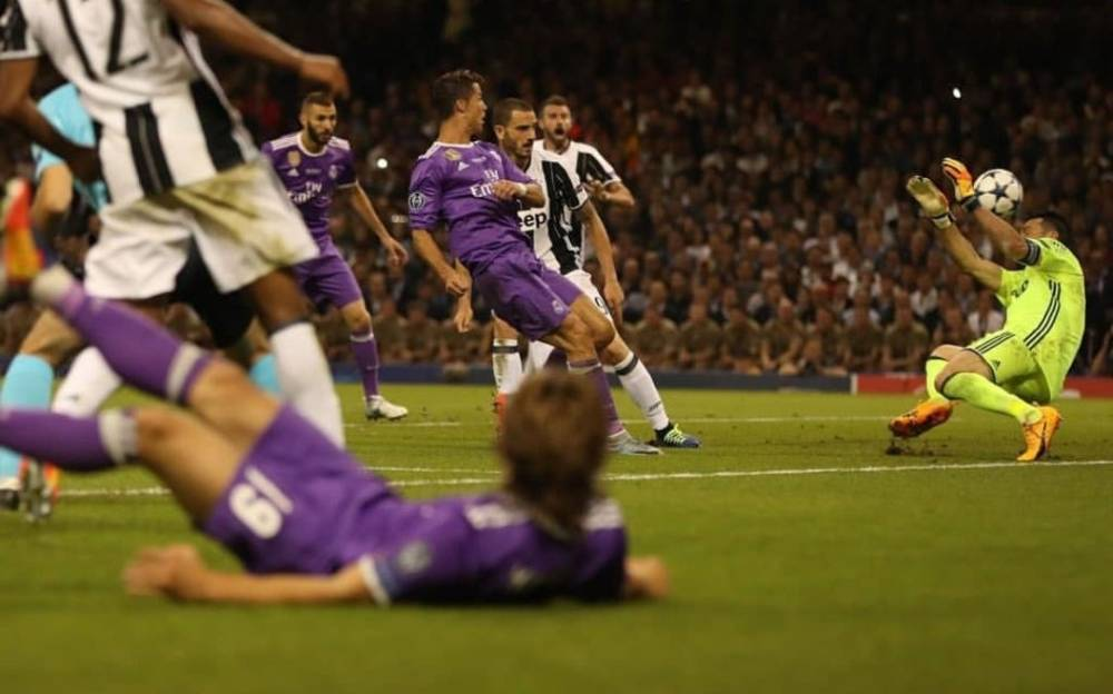 Cardiff-Cristiano