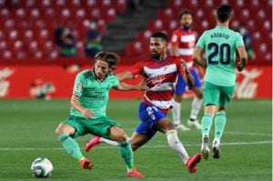 Granada-Real Madrid5
