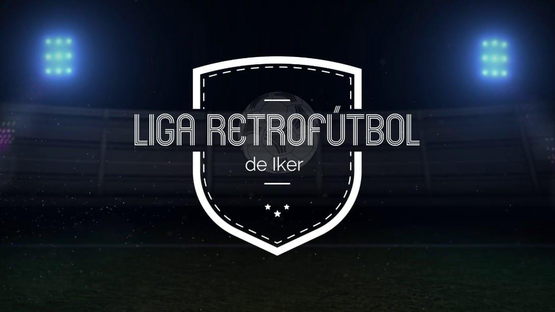 Retrofútbol de Iker Jiménez