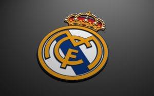 nuevo escudo para el Real Madrid