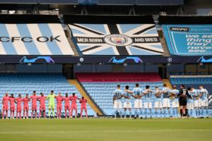 Madrid Manchester