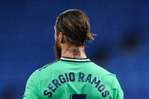 Sergio Ramos o la ausencia más dolorosa