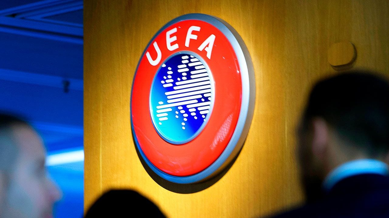 Guía de cupos UEFA del Real Madrid 2020/2021