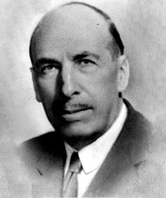 Antonio Santos Peralba.