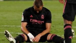 El Real Madrid y el Templo Maldito