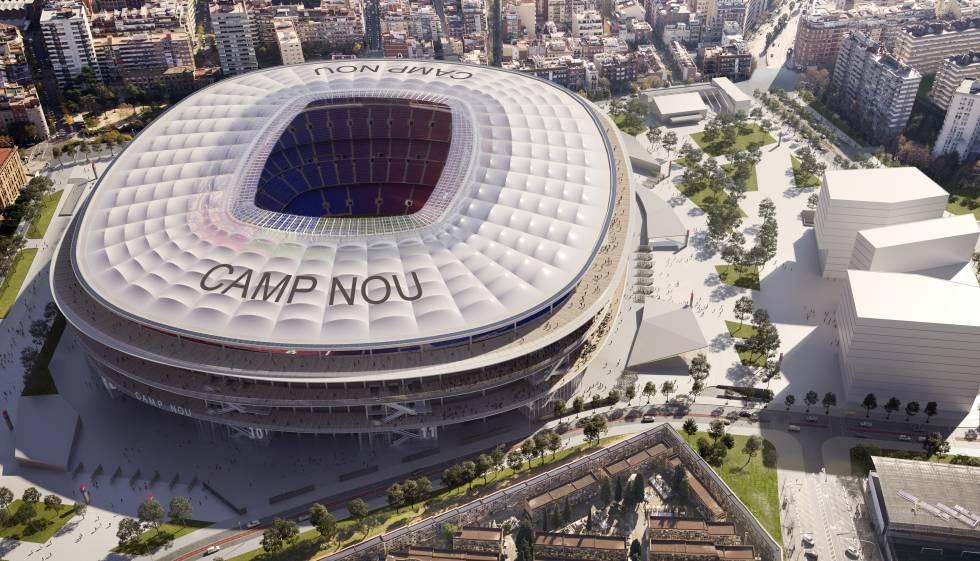 Espai Barça.