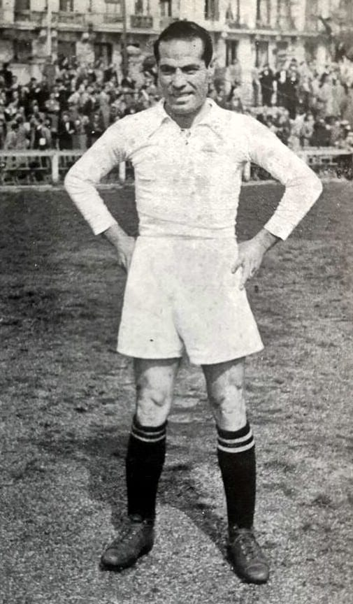 Gaspar Rubio.