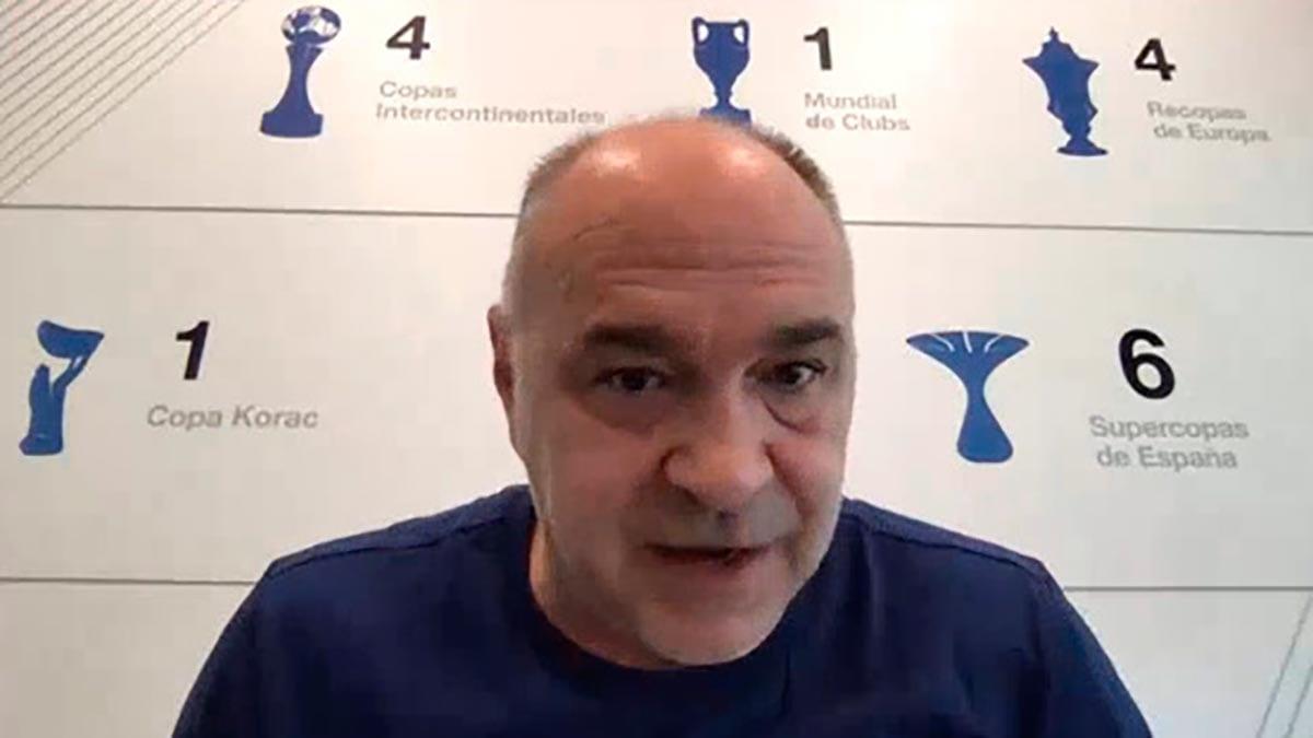 Entrevista a Pablo Laso