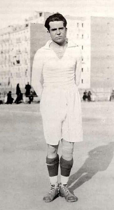 José María Muñagorri.