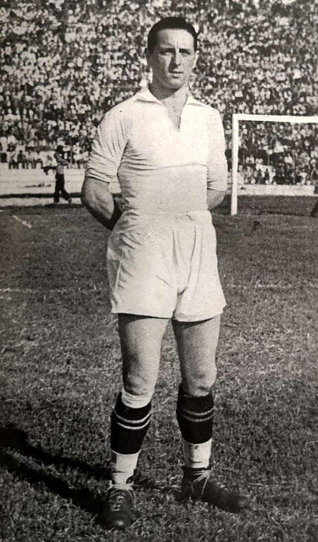 José María Querejeta.