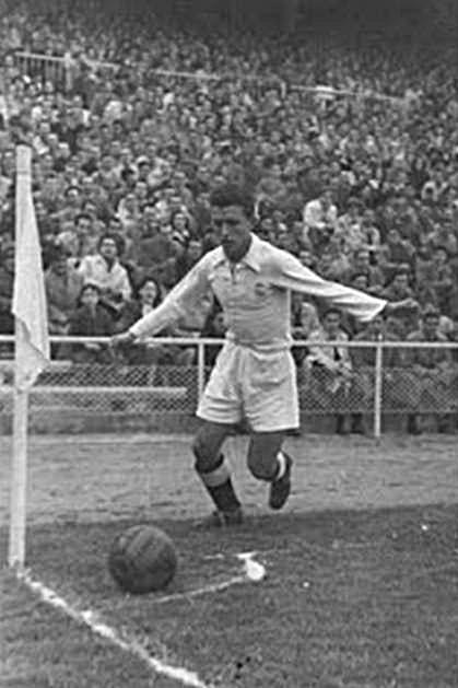 Rafael Verdú.