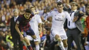 Memoria sentimental de Gareth Bale