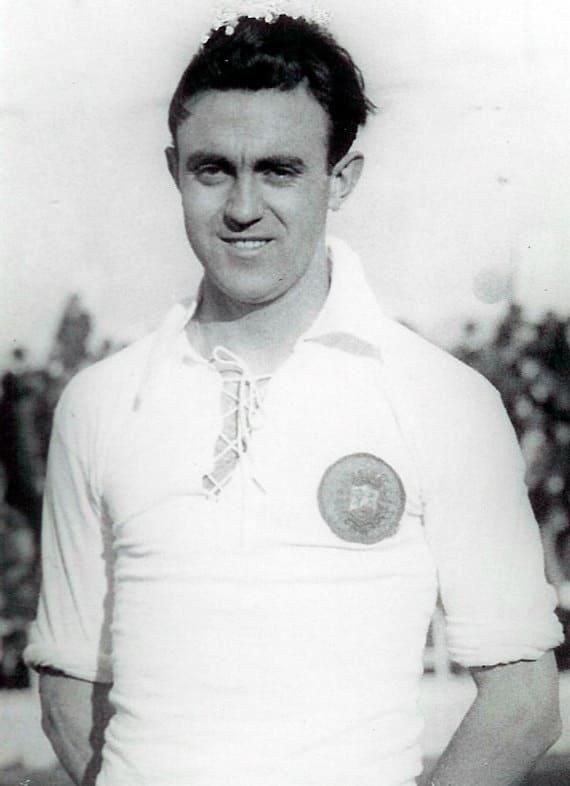 Félix Pérez.