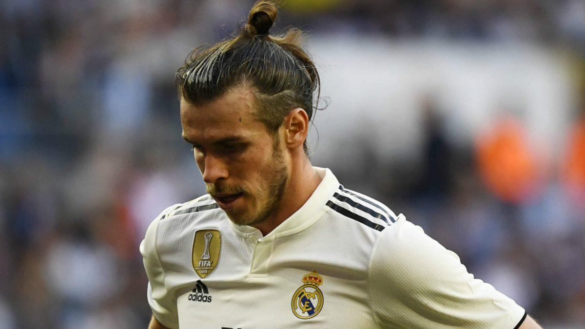 Gareth Bale Fußballschuhe