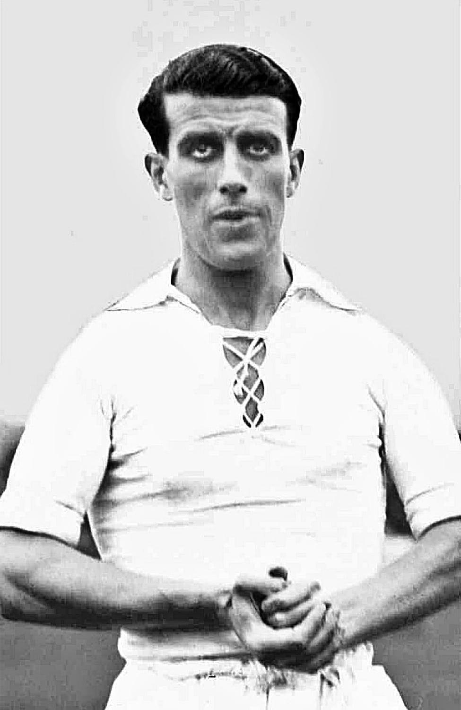 Simón Lecue