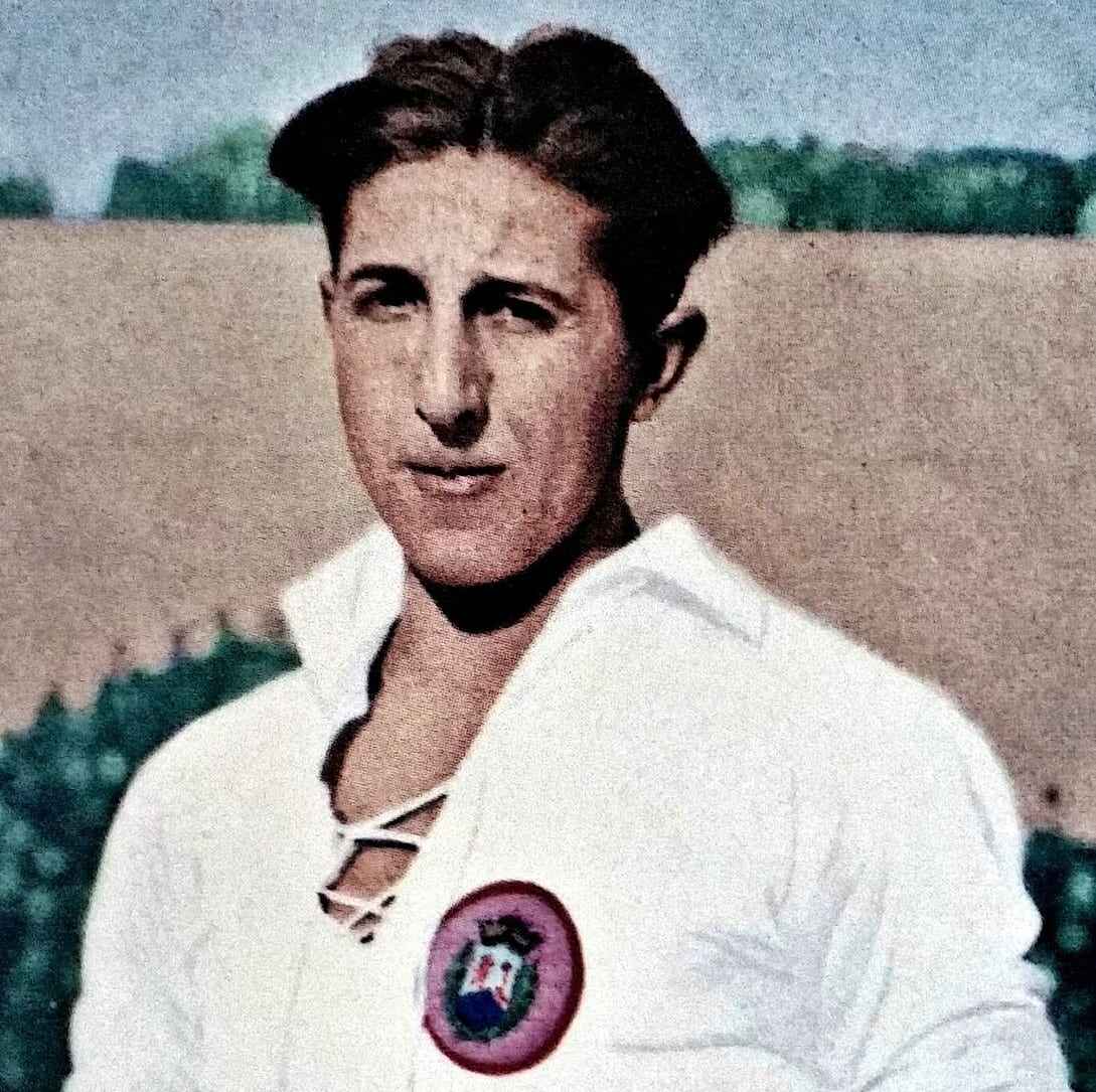 Adolfo Mengotti
