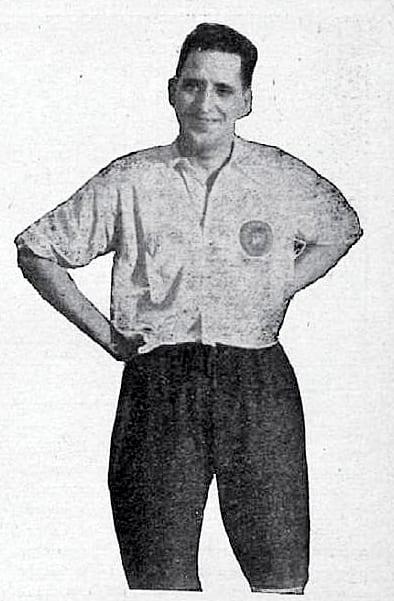 Antonio Sicilia.