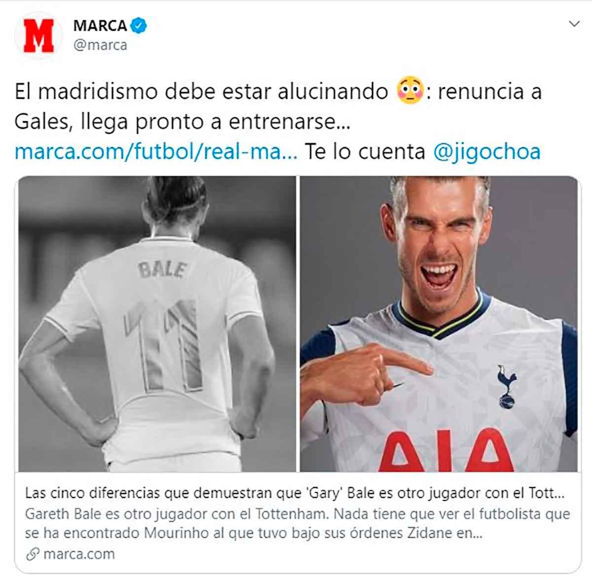 Bale Marca