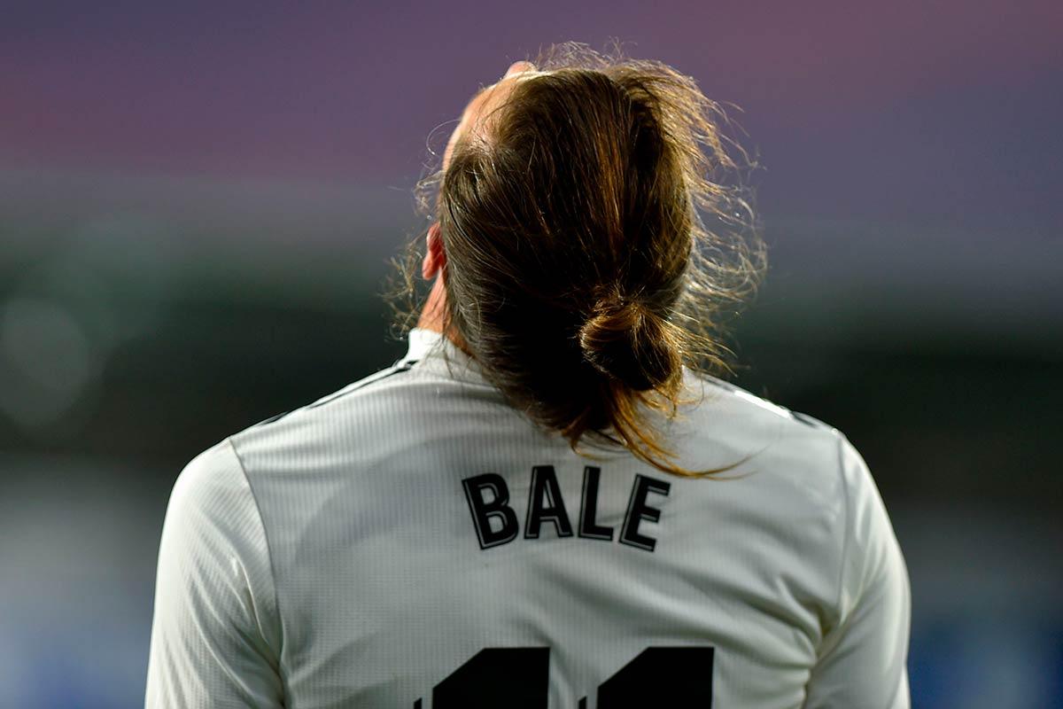 Bale moño
