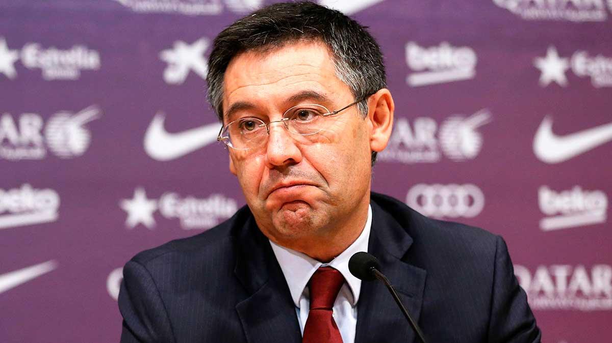 La disparatada deuda del FC Barcelona