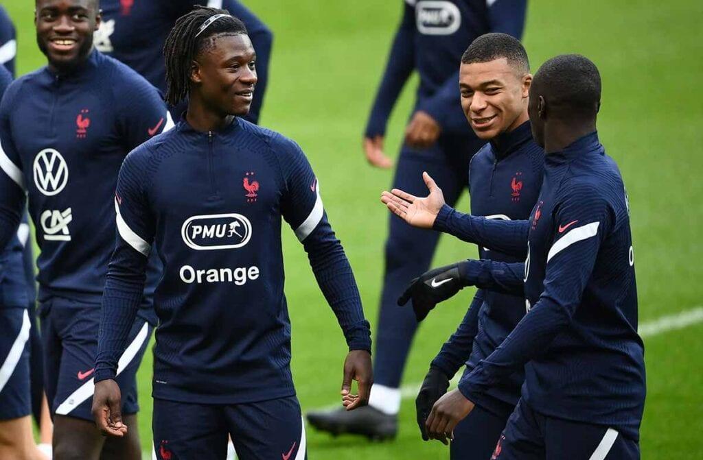 Mbappé, vente pa Madrid