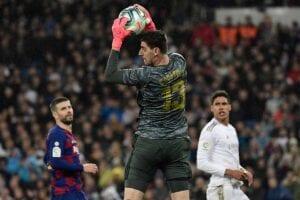 Real Madrid-Barcelona, la previa del clásico