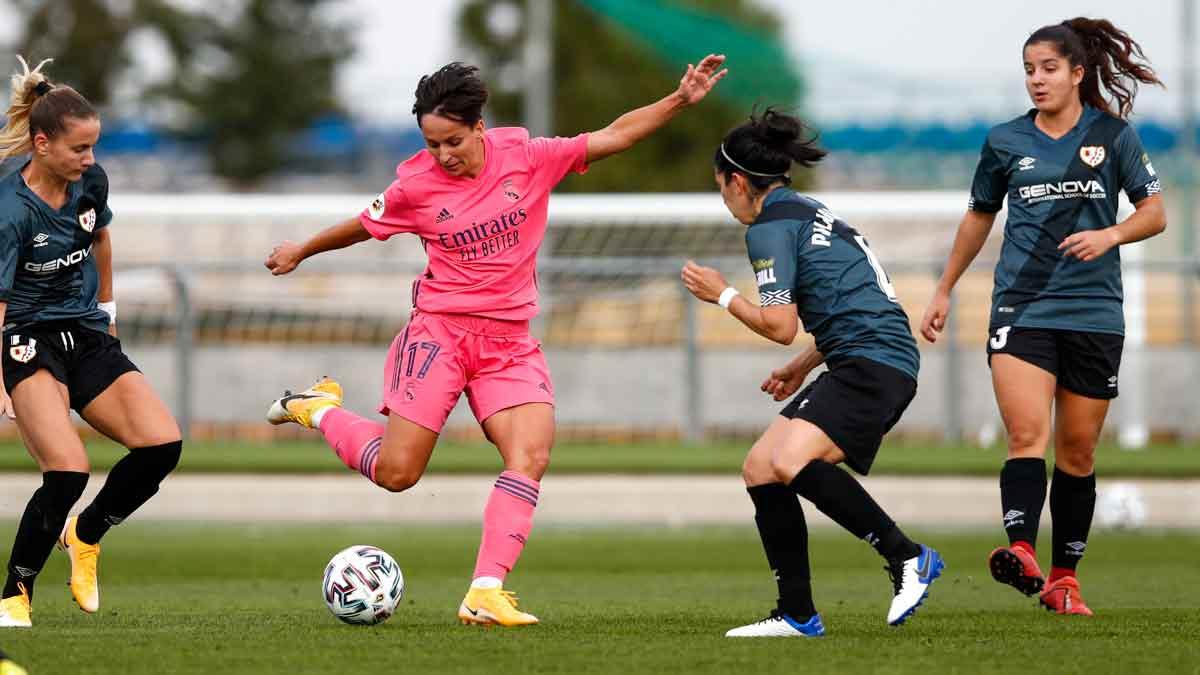 Marta Corredera Real Madrid