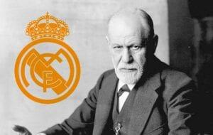 El Real Madrid en el psiquiatra