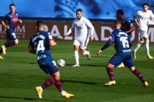 Hazard Huesca