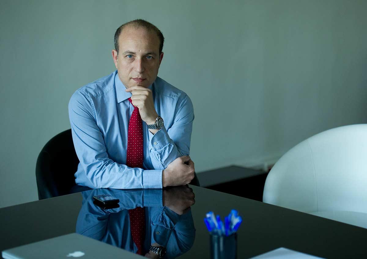 Entrevista a Julio Senn