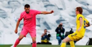 Zidane y su exceso en las rotaciones