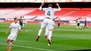 Sergio Ramos, historia que tú hiciste