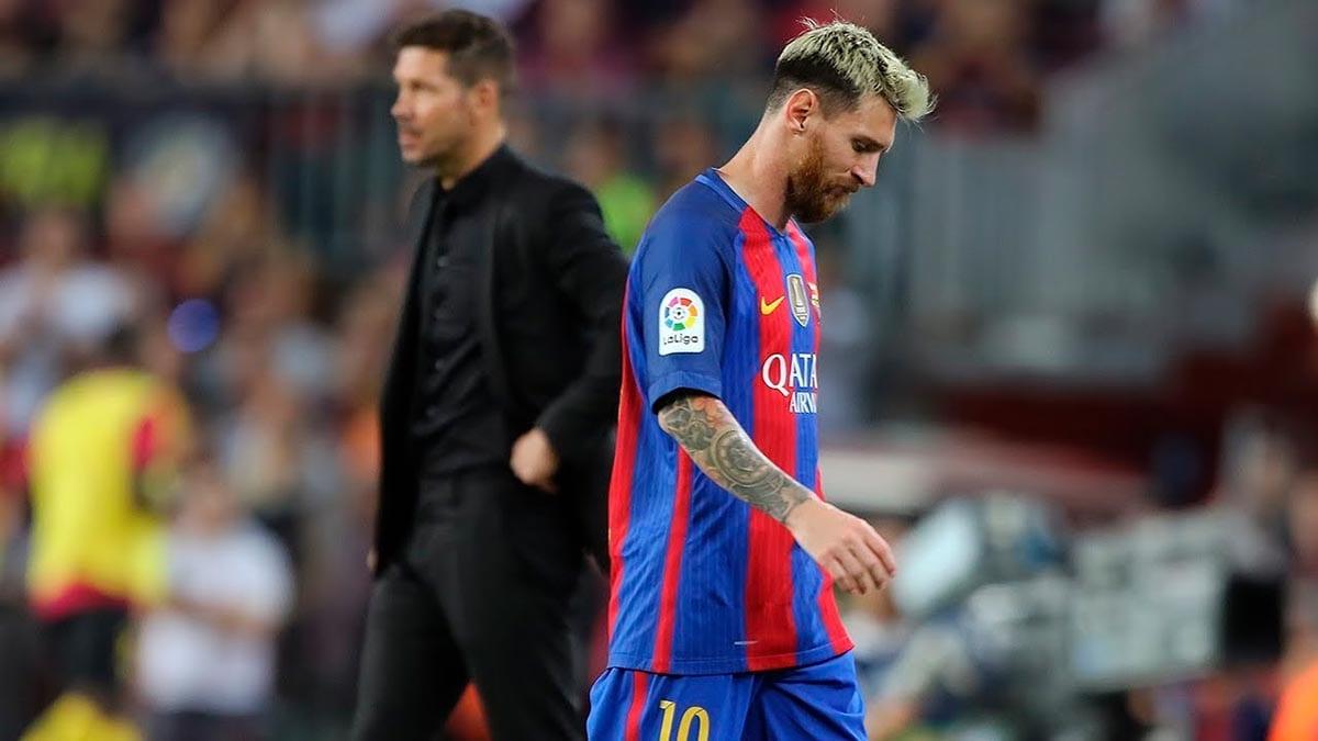 Simeone Messi