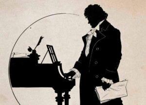 Para Clásico, Beethoven