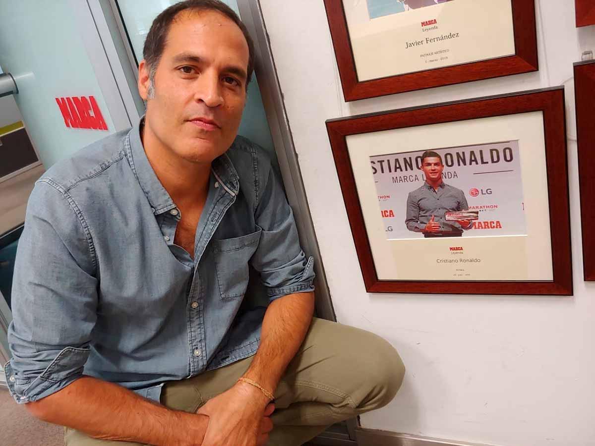 David Sánchez Cristiano