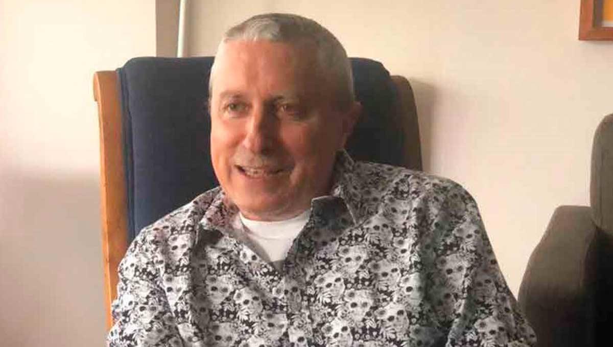 Entrevista Melchor MIralles