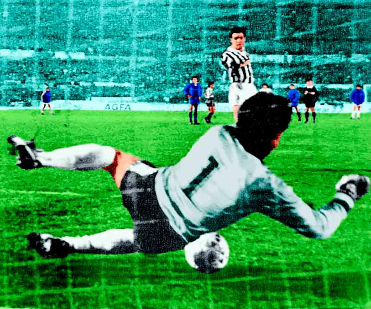 Buyo Juventus