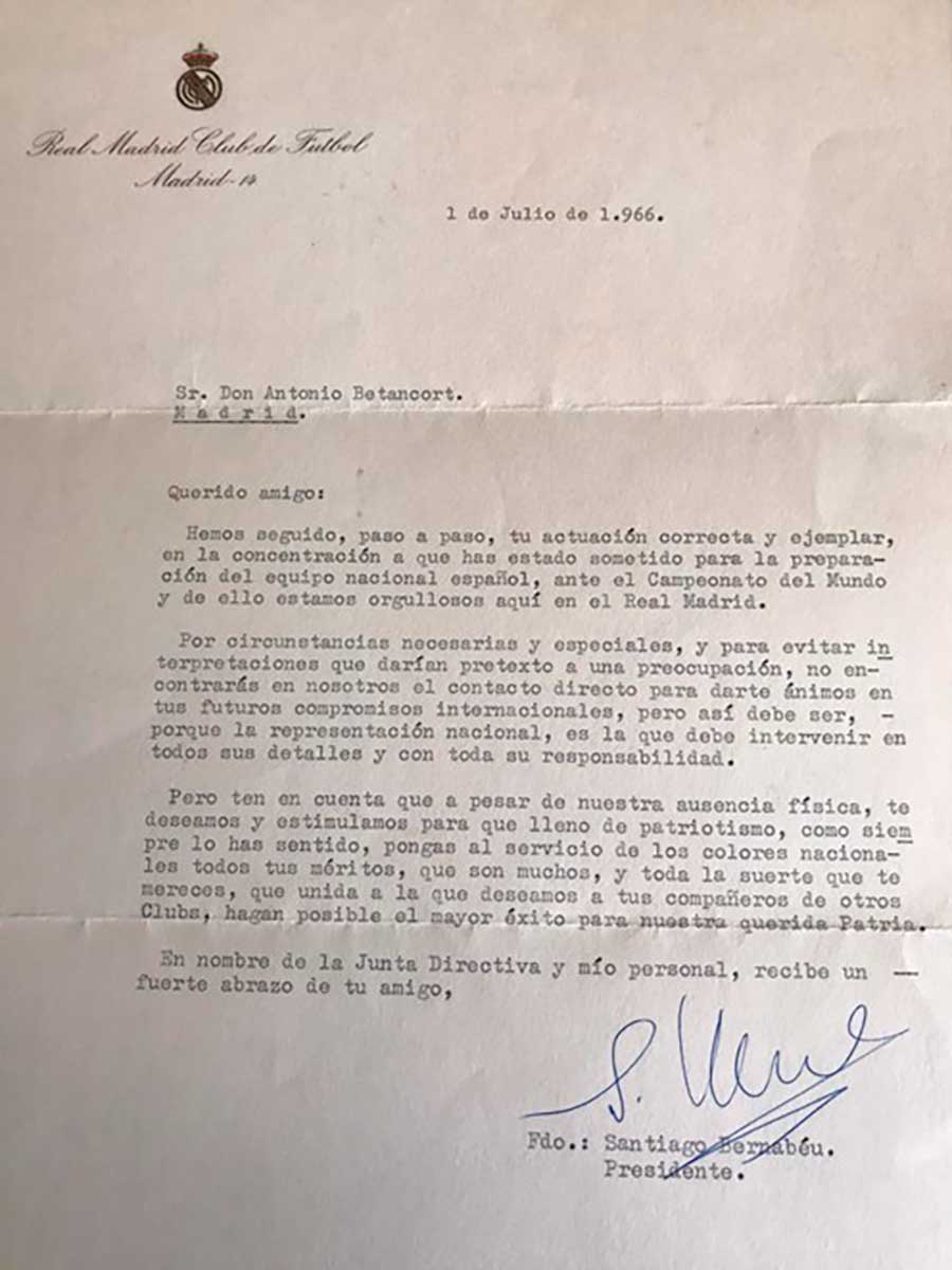Carta Bernabéu Betancort