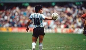 Ha muerto Maradona