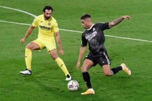 Mariano Ronaldo