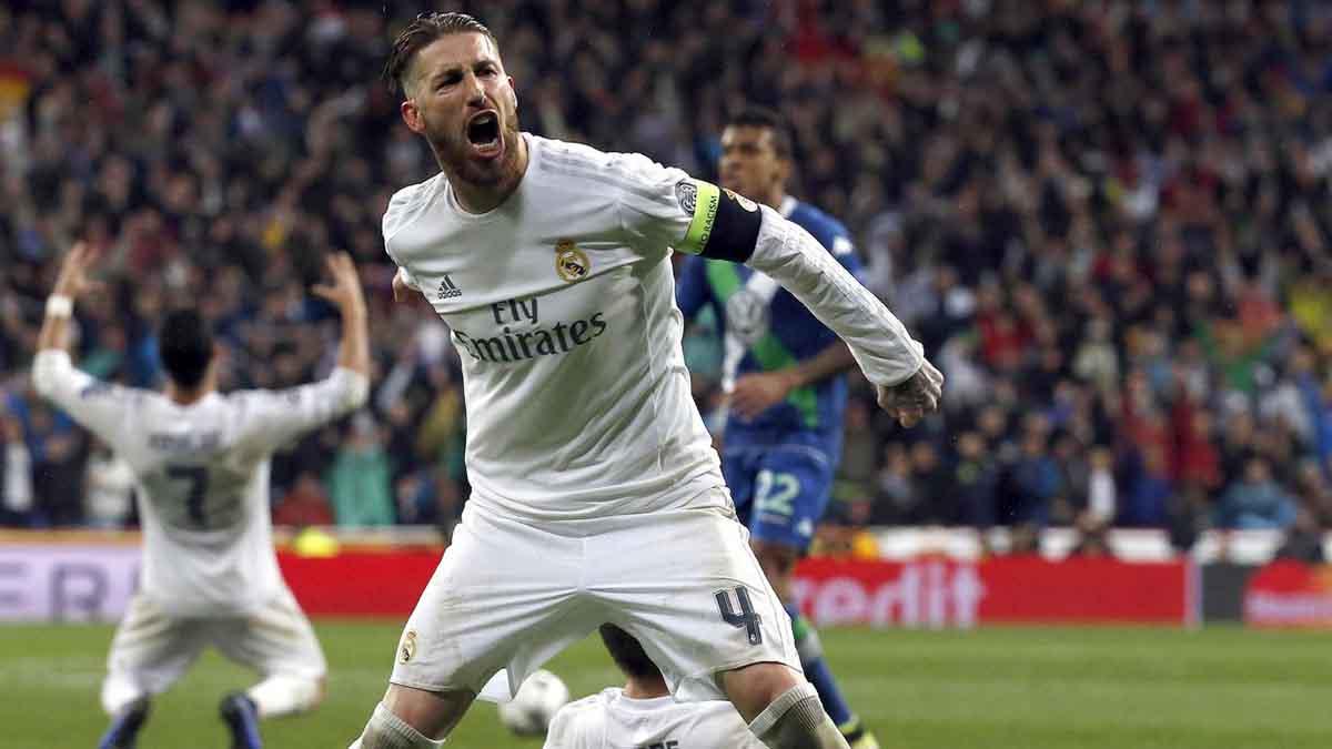 Ramos Cristiano