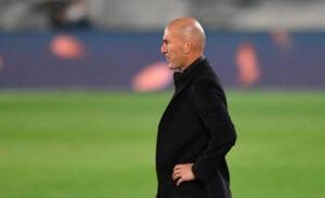 Zinedine Zidane y el misterio del Real Madrid