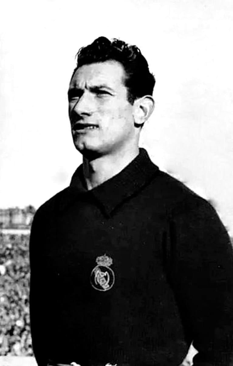 Juanito Alonso