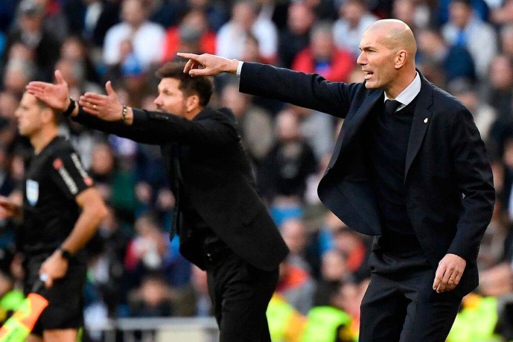 Zidane Simeone