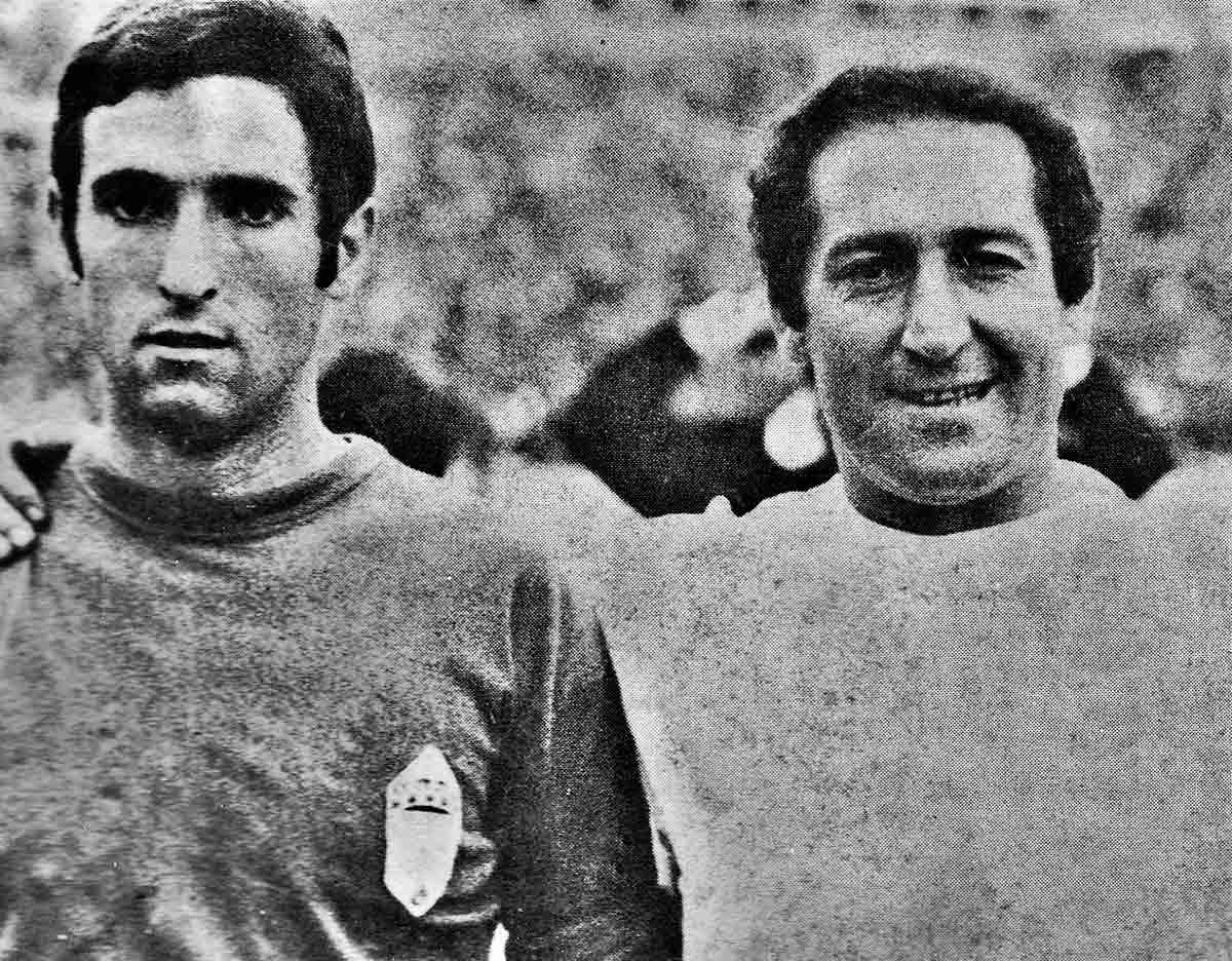 Antonio Gento Oviedo