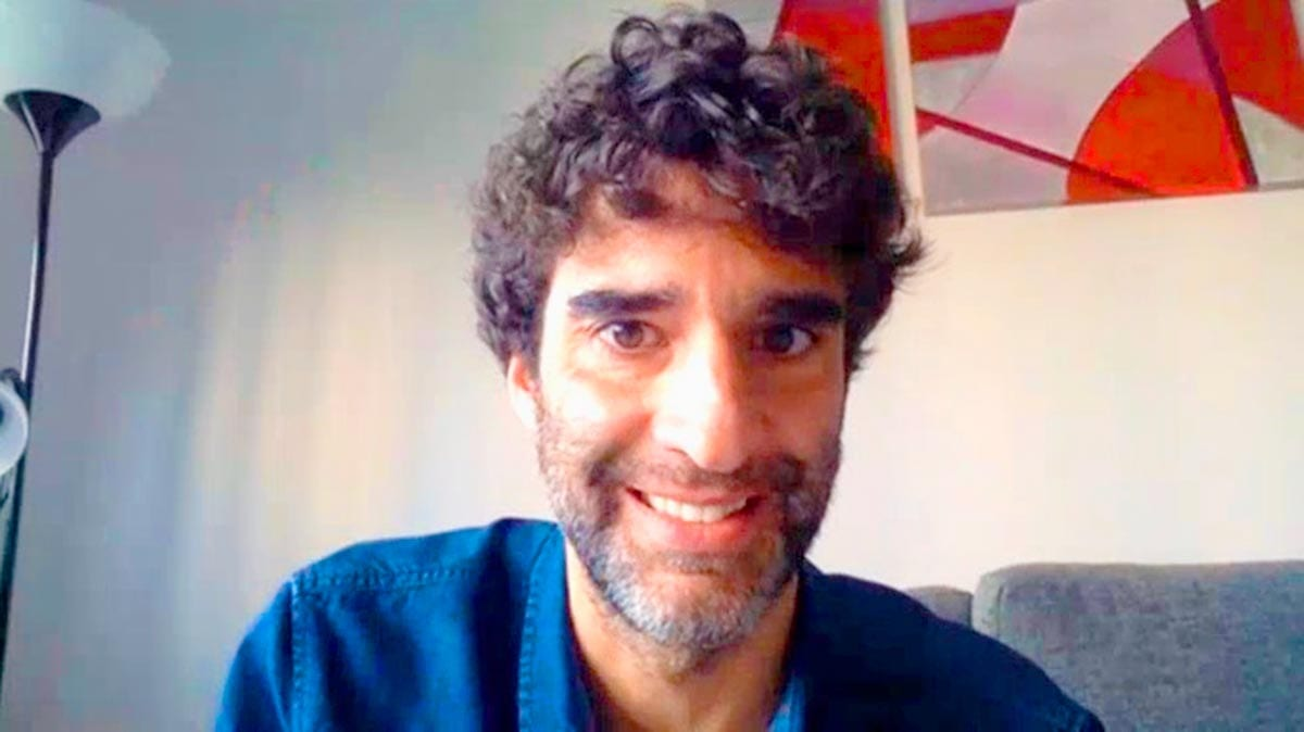 Sergio Llull es jamón y vino